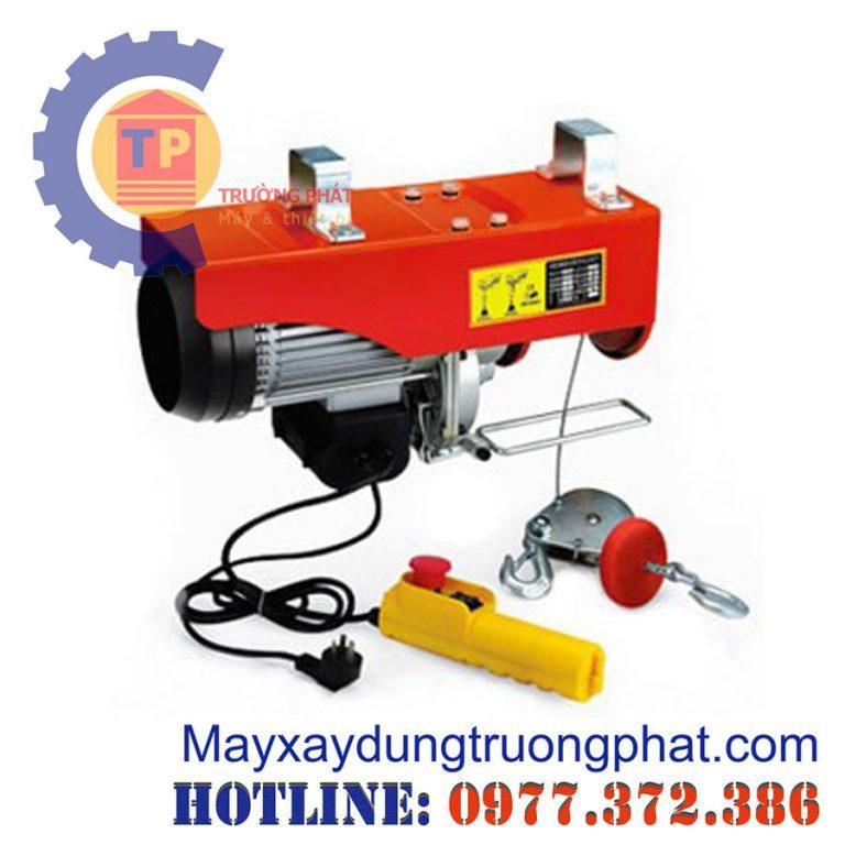 Tời điện mini PA990